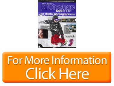 cs6 book for digital photographers